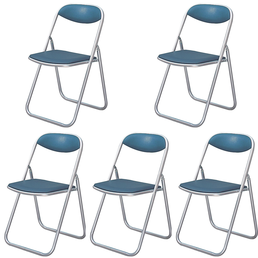 【法人様限定】【10脚】 ミーティングチェア スタックチェア スタッキングチェア パイプ椅子 会議椅子 会議用椅子 会議用チェア 会議室 チェア ループ脚 収納 会議 会議用 コンパクト スチール R-CAL-60N-V