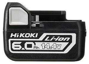 HiKOKI Hitachi KOKI(旧日立工機)0033-8886純正品リチウムイオン電池14.4VBSL 1460