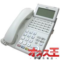 送料無料 リサイクル商品:保証付き トレンド NEC Aspire XビジネスフォンDTL-24D-1D お買い得 WH