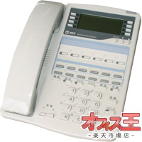 新商品!新型 送料無料 定番 NTT αRX2 MBS-6LTEL ビジネスフォン 中古 ビジネスホン