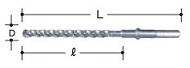 HiKOKI 旧日立工機 0032-1169純正品デルタゴンビット六角シャンク 18%OFF D14.5mm×L280mm×#8467;160mm H 送料無料限定セール中
