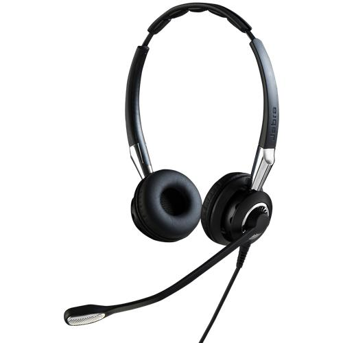 GN Netcom(Jabra:ジャブラ)BIZ 2400 II PACK【新品】業務用アンプヘッドセット