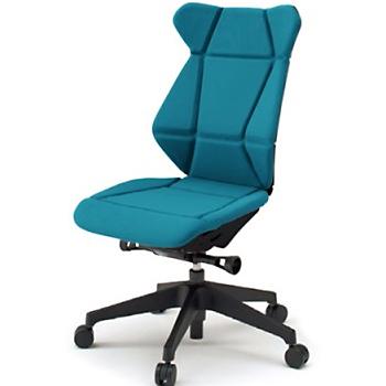 デスクチェア 肘なし フリップフラップ ハイバック PCチェア ITOKI FLIP イス FLAP オフィスチェア 椅子 ワークチェア イトーキ パソコンチェア