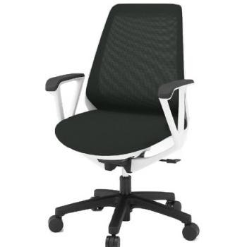 nonaノナチェア ITOKI 固定肘 イトーキ パソコンチェア PCチェア デスクチェア ワークチェア イス 椅子 オフィスチェア