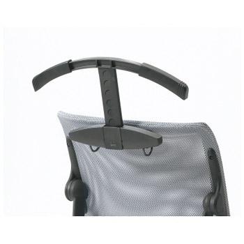 オプション ジャケットハンガー 【 ヘッドレストタイプ用 】  パフォーマチェア用  ( for Performa chair )