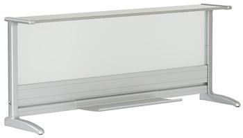 田窪工業所 タクボ カウンターラック 60cm CSA-60[W600×D150×H247mm][据え置きタイプ][パネル:強化ガラス(飛散防止シート付)][天板:ステンレス][お客様組立]
