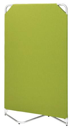 ライオン事務器 超軽量間仕切り/スクリーン モリール〔mollir〕[W900×H1500mm][2.3kg][選べる4色][アジャスター付][連結パーツ付]会議室,オフィス,SOHO,病院・福祉施設,自動車販売店,カフェ向け
