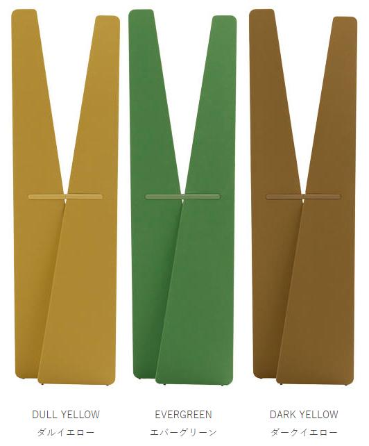 イトーキ パーティション 1台 ジョイントカラー バネルと同色タイプ 【 選べる不織布パネルカラー 全3色 】 【 完成品渡し 】 マルチパーティション 簡易間仕切り 簡易仕切り ITOKI