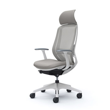 Sylvia Sylphy Mesh Chair To Choose All Eight Colors White