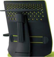コクヨ ウィザード3チェア用ハンガー【ブラック色】【ウィザードチェア3にのみ取付可能】【お客様取付】(Wizard)※チェアは商品に含まれておりません
