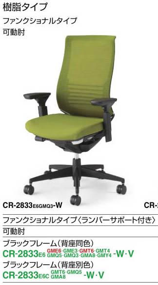ベゼルチェア 【 樹脂タイプ 】 【 ファンクショナルタイプ 】 【 可動肘 】 【 選べる張地カラー 全11色 布張り 】 BEZEL オフィスチェア パソコンチェア OAチェア PCチェア デスクチェア 高級チェア マネージメントチェア 社長椅子 役員椅子 コクヨチェア
