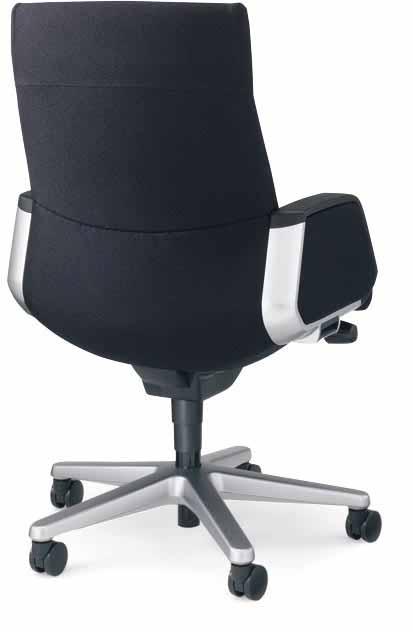 マネージメントチェアー 320シリーズ 【 スタンダードタイプ 】 【 ハイバック 】 【 パネル固定肘 】 【 選べる張地カラー 全6色 】 【 選べるキャスタータイプ 】 【 受注生産 】 椅子 MANAGEMENT CHAIR 320 SERIES PCチェア パソコンチェア OAチェア