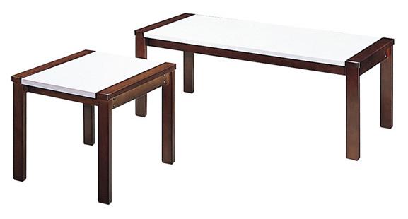 応接用 センターテーブル 【 RP-10型 】 F型  W1199×D500×H435mm