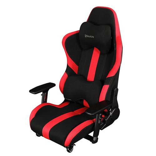 最も信頼できる Bauhutte(R) ゲーミング座椅子 LOC-950RR-RD[レッド&ブラック][ハイバック][4Dアームレスト付][3Dランバーサポート付][3Dヘッドレスト付][ナイロンキャスター(ストッパー付)][組立家具]FPS,格闘ゲーム,RPGなど様々なゲームプレイ時に最適です。, 伊達なおみやげ堂ショッピング:446a0a90 --- medicalcannabisclinic.com.au