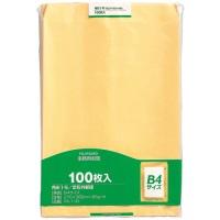 事務用封筒 PK-118 角1 100枚*5