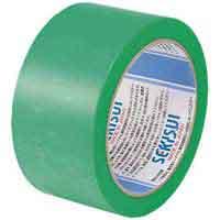 マスクライトテープ50mmx25m緑30巻N730X04