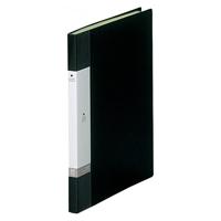 ☆正規品新品未使用品 チープ クリヤーブック20P G3201-24 10冊 黒