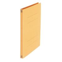フラットファイル 021N A4S イエロー 300冊