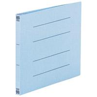 フラットファイル ふるさと割 スーパーセール 022N A4E Rブルー 30冊