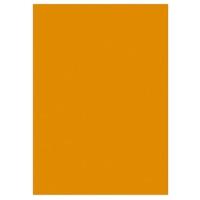 超特価SALE開催 蛍光ポスター 13-3184 橙 A4 売れ筋ランキング