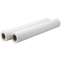 プロッタ用紙 594mm幅 高品質新品 K035J 2本入 買い物