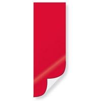 マグネットシート両面 上質 赤白 B220J-RW 開店記念セール