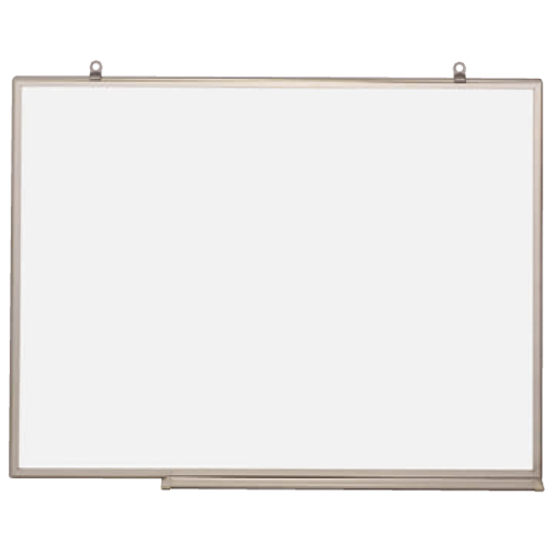【代引不可商品】【J-175818】【馬印】壁掛ホワイトボード NV34 無地 1200×900mm【ホワイトボード(壁掛け)】