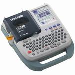【J288983】【キングジム】ラベルライター テプラPRO SR330【オフィス機器】