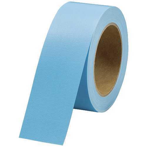【J-381520】【ジョインテックス】カラー布テープライトブルー30巻B340J-LB30【テープ類】