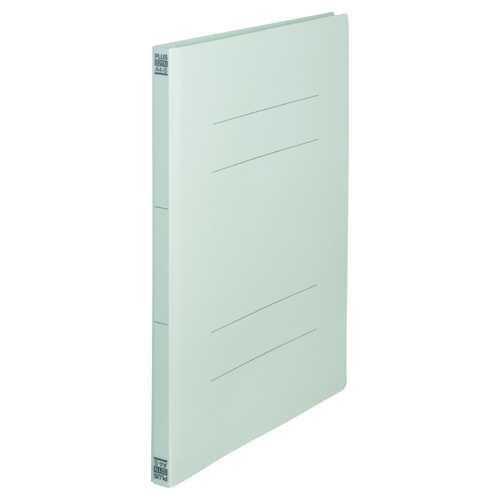 【個別送料】【J-322084】【プラス】フラットファイル樹脂 021N A4S 青 300冊【ファイル】