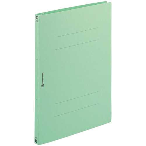 【個別送料】【J-357008】【ジョインテックス】フラットファイルA4S 緑360冊 D017J-36GR【ファイル】
