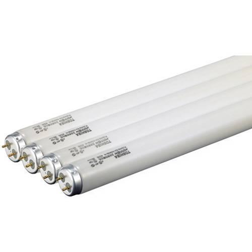 【個別送料】【J-283944】【東芝ライテック】蛍光灯 40W直管 FLR40SEXNM36H10P 昼白10本【電池・電球】
