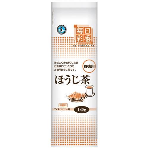 【J-359273】【ホシザキ】給茶機用パウダー茶毎日彩香お徳用ほうじ茶【調理家電】
