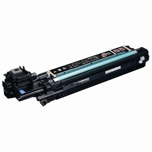 【J-837037】【エプソン】感光体ユニットLPC4K9K 黒【トナーカートリッジ】