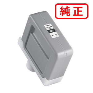 【純正インク】 PFI-306BK ブラック CANON キヤノン