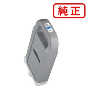 【純正インク】 PFI-706PC フォトシアン CANON キヤノン