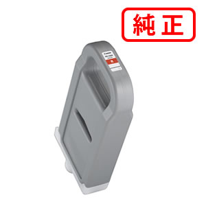【純正インク】 PFI-706R レッド CANON キヤノン