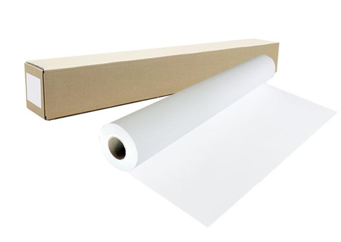 インクジェットロール紙 RCフォト光沢紙 幅1270mm(50インチ)×長さ30m 厚0.19mm