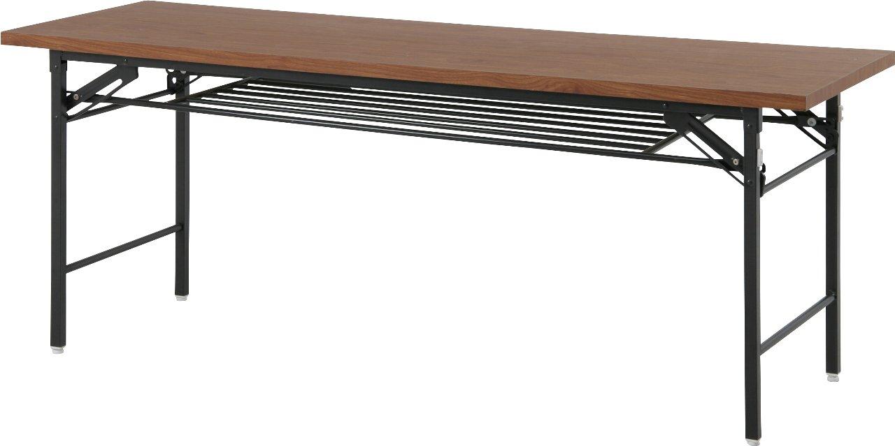 楽天市場】ミーティングテーブル 会議テーブル 折り畳みテーブル fj-1845