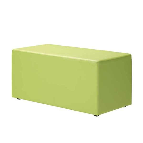 ジョインテックス スツール グリーン AC-C90 GR [緑色 いす オフィスチェア スツール 背もたれなし 事務用チェア オフィス用品 オフィス用 オフィス家具 チェア 椅子 イス 事務椅子 デスクチェア パソコンチェア]