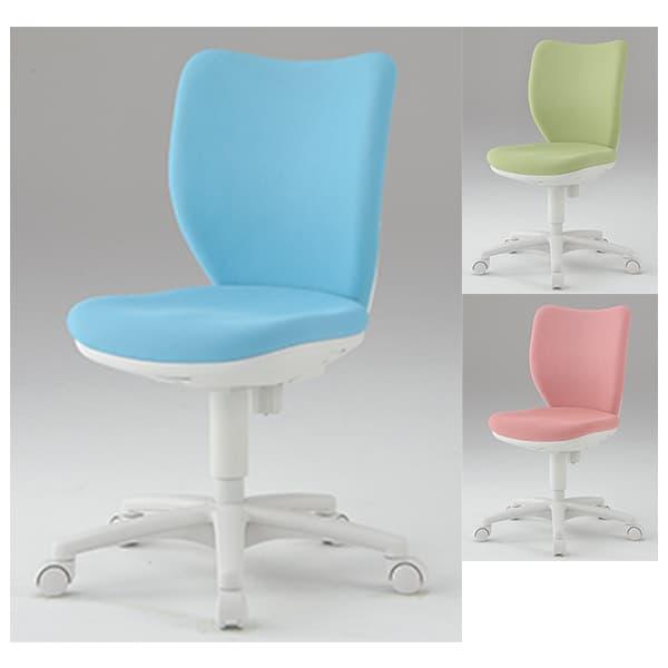 アイリスチトセ オフィスチェア オフィス回転チェア BIT-WXシリーズ 肘なし BIT-WX45L0-F [オフィスチェア 事務用チェア オフィス用品 オフィス用 オフィス家具 チェア 椅子 イス 事務椅子 デスクチェア パソコンチェア]