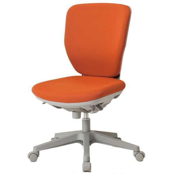 生興 ピエーノチェアー NXCシリーズ 単色シートタイプ ハイバック 肘なし NXC-410SF [オフィスチェア 事務用チェア オフィス用品 オフィス用 オフィス家具 チェア 椅子 イス 事務椅子 デスクチェア パソコンチェア 高機能]