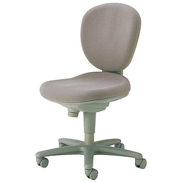 生興 イニシオセパレートシリーズ 背ロッキングタイプ ハイバック 肘なし SA-332 [オフィスチェア 事務用チェア オフィス用品 オフィス用 オフィス家具 チェア 椅子 イス 事務椅子 デスクチェア パソコンチェア 高機能]