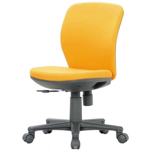 生興 OA-1000シリーズ 背ロッキングタイプ 肘なし 布張り OA-1005F [いす オフィスチェア 事務用チェア オフィス用品 オフィス用 オフィス家具 チェア 椅子 イス 事務椅子 デスクチェア パソコンチェア]