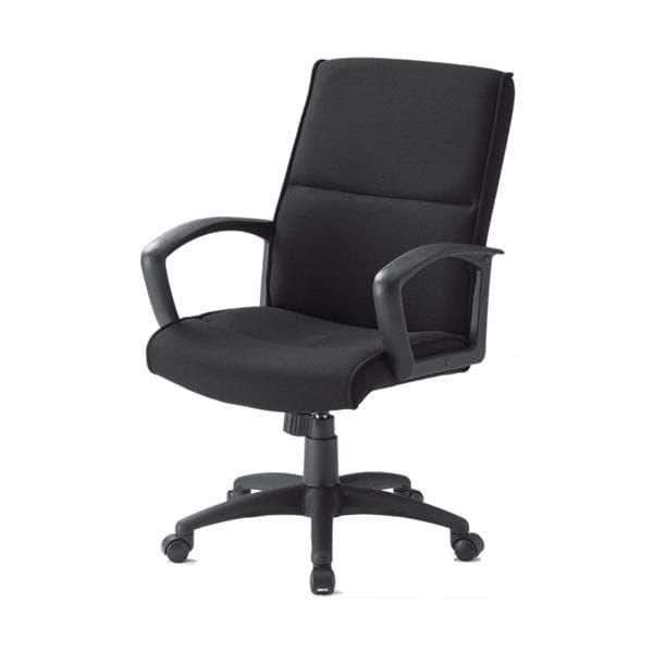 TOKIO FTX-3オフィスチェア 布 W635×D720×H975~1095(SH445~565)mm FTX-3 [オフィスチェア 事務用チェア オフィス用品 オフィス用 オフィス家具 チェア 椅子 イス 事務椅子 デスクチェア パソコンチェア 高機能]