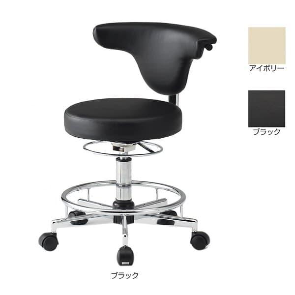 TOKIO RC-700メディカルチェア W500×D540×H700~830(SH460~590)mm RC-700L [オフィスチェア 事務用チェア オフィス家具 チェア チェアー 椅子 イス 事務椅子 デスクチェア パソコンチェア 作業用チェア ワークチェア 作業チェア ワーキングチェア]