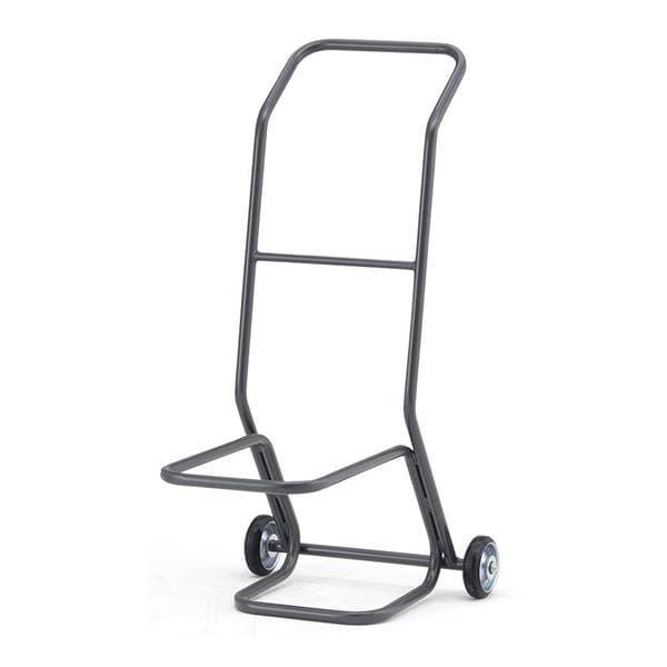 【受注生産品】TOKIO チェア台車 W572×D721×H1135mm FD-1000 [ミーティングチェア スタッキングチェア オフィス家具 オフィス用 オフィス用品 イス 椅子 台車 だいしゃ チェア用台車 チェア専用台車 椅子用台車 イス用台車]