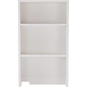 Garage カフェキャビネット食器棚上棚 KK-C1000 白 ホワイト [白色 ワゴン 収納家具 木製収納家具 オフィス家具 オフィス用 オフィス用品 オフィス収納]