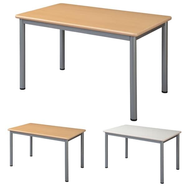 【保証書付】 ミーティングテーブル TLシリーズ 1200×750 TL1275 [会議用テーブル オフィス用 会議テーブル 1200×750 TL1275 ハイテクウッド オフィス家具 オフィス用 オフィス用品], エアースポット:e79428bc --- blablagames.net