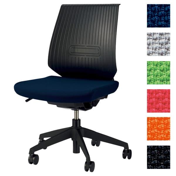 ライオン事務器 オフィスチェアー セルビィ No.3105F [いす オフィスチェア 事務用チェア オフィス用品 オフィス用 オフィス家具 チェア 椅子 イス 事務椅子 デスクチェア パソコンチェア 高機能]